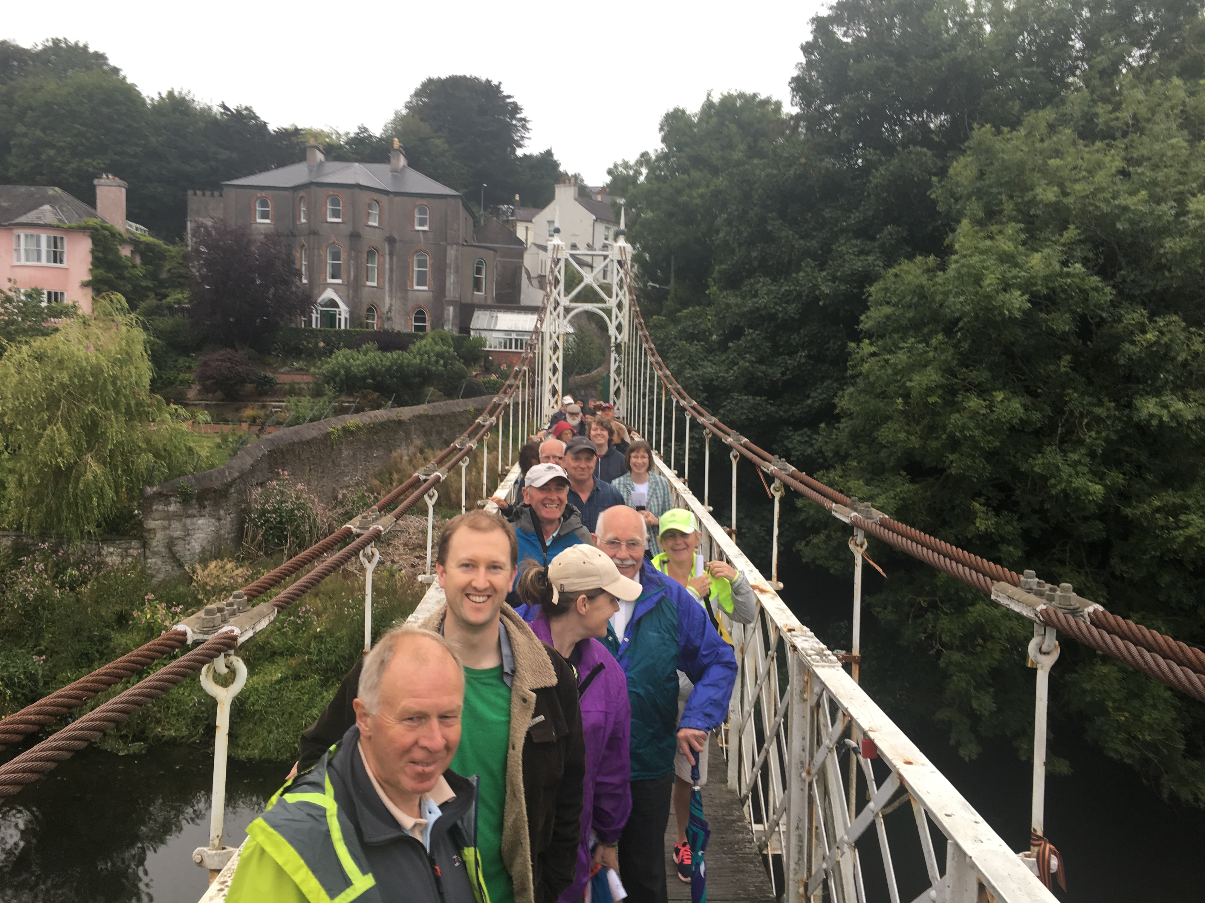 cork heritage » 2. kieran's cork historical walking tours & talks
