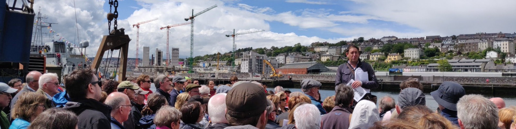 Cork Heritage