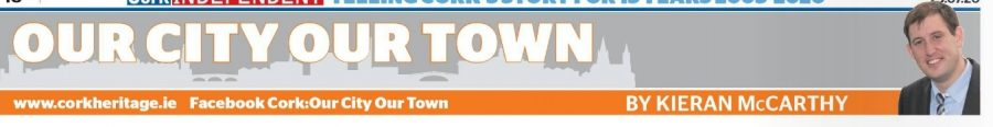 Our City, Our Town Banner, Cork Independent
