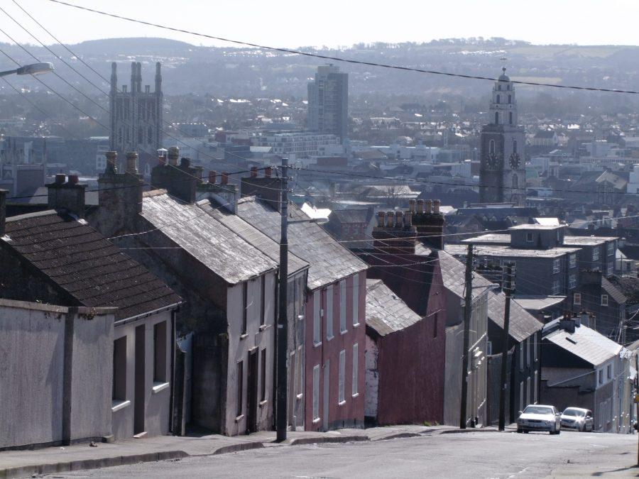 Fair Hill, Cork (picture: Cllr Kieran McCarthy)