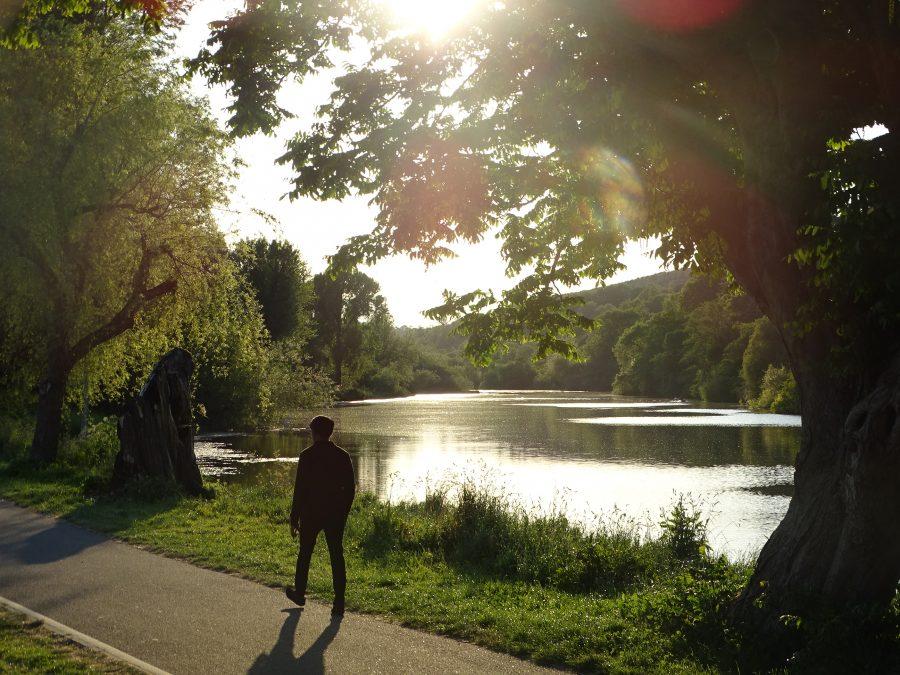 Lee Fields, Present Day (picture: Kieran McCarthy)