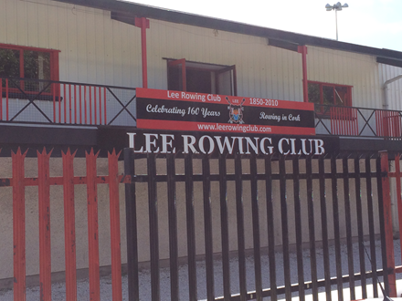 Lee Rowing Club, Present Day, The Marina (picture: Kieran McCarthy)