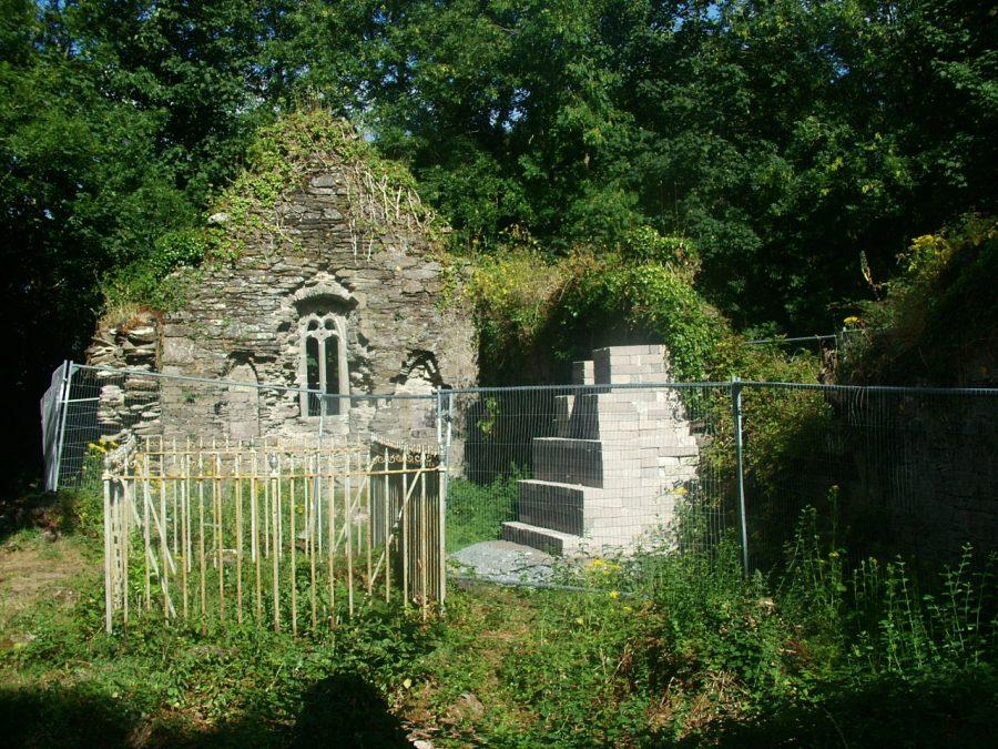 St Finbarr's Church, Macloneigh, Co. Cork