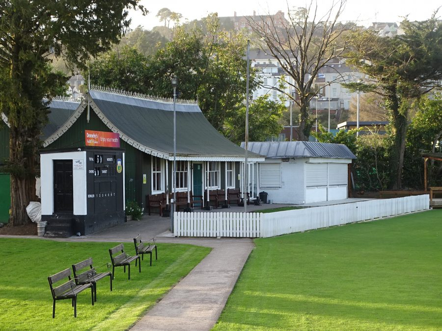 Cork Cricket Club, present day (picture: Kieran McCarthy)