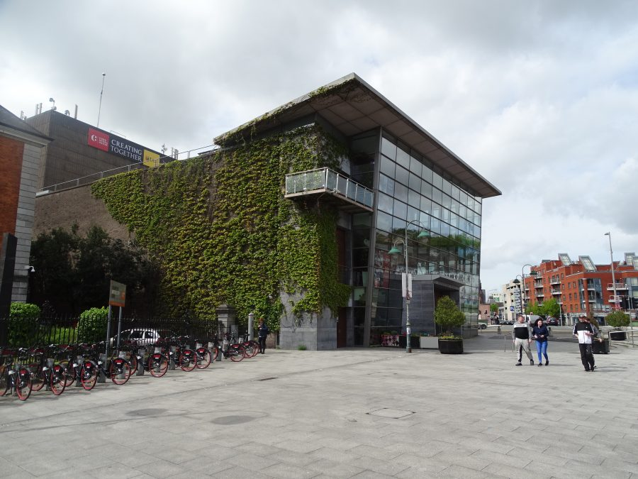 Cork Opera House, present day (picture: Kieran McCarthy)