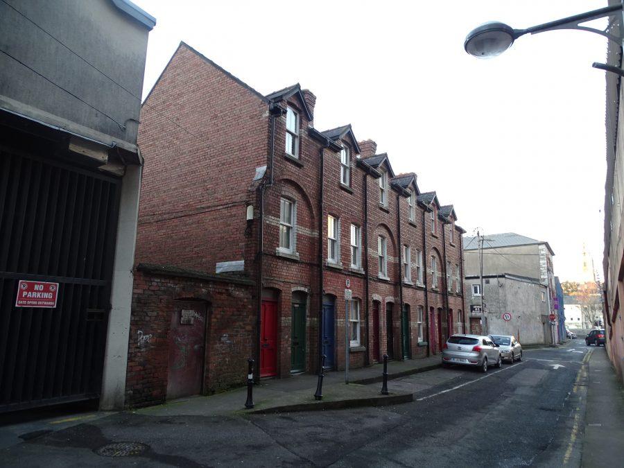Corporation Buildings, Cork (picture: Kieran McCarthy)