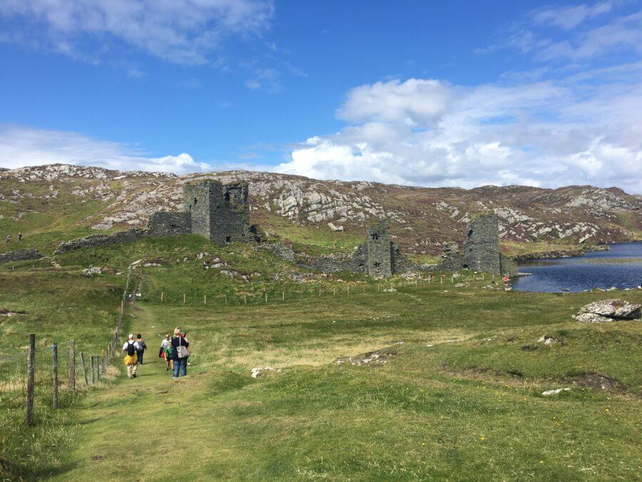 Three Castle Head, Dunlough Bay, Mizen Peninsula, Co. Cork (picture: Kieran McCarthy