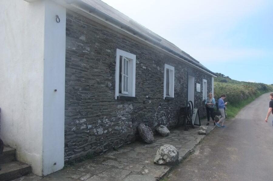 Community Museum, Cape Clear Island (picture: Kieran McCarthy)